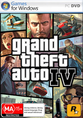 GTA IV PC Game Download