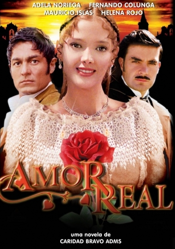 telenovela Amor Real