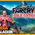 Far Cry 4 PC GOLD EDITION Full Español - Versión 1.9.0