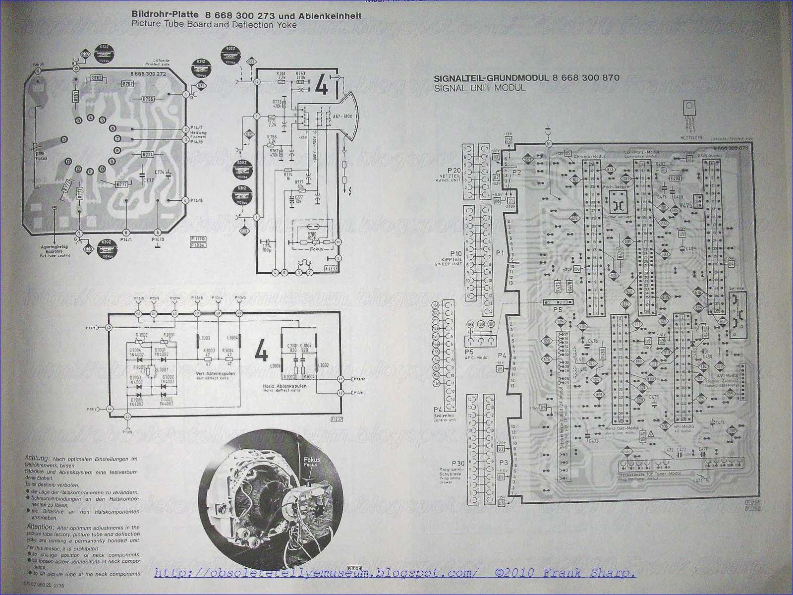 Fantastisch 7 Pin Camper Schaltplan Bilder - Elektrische Schaltplan ...