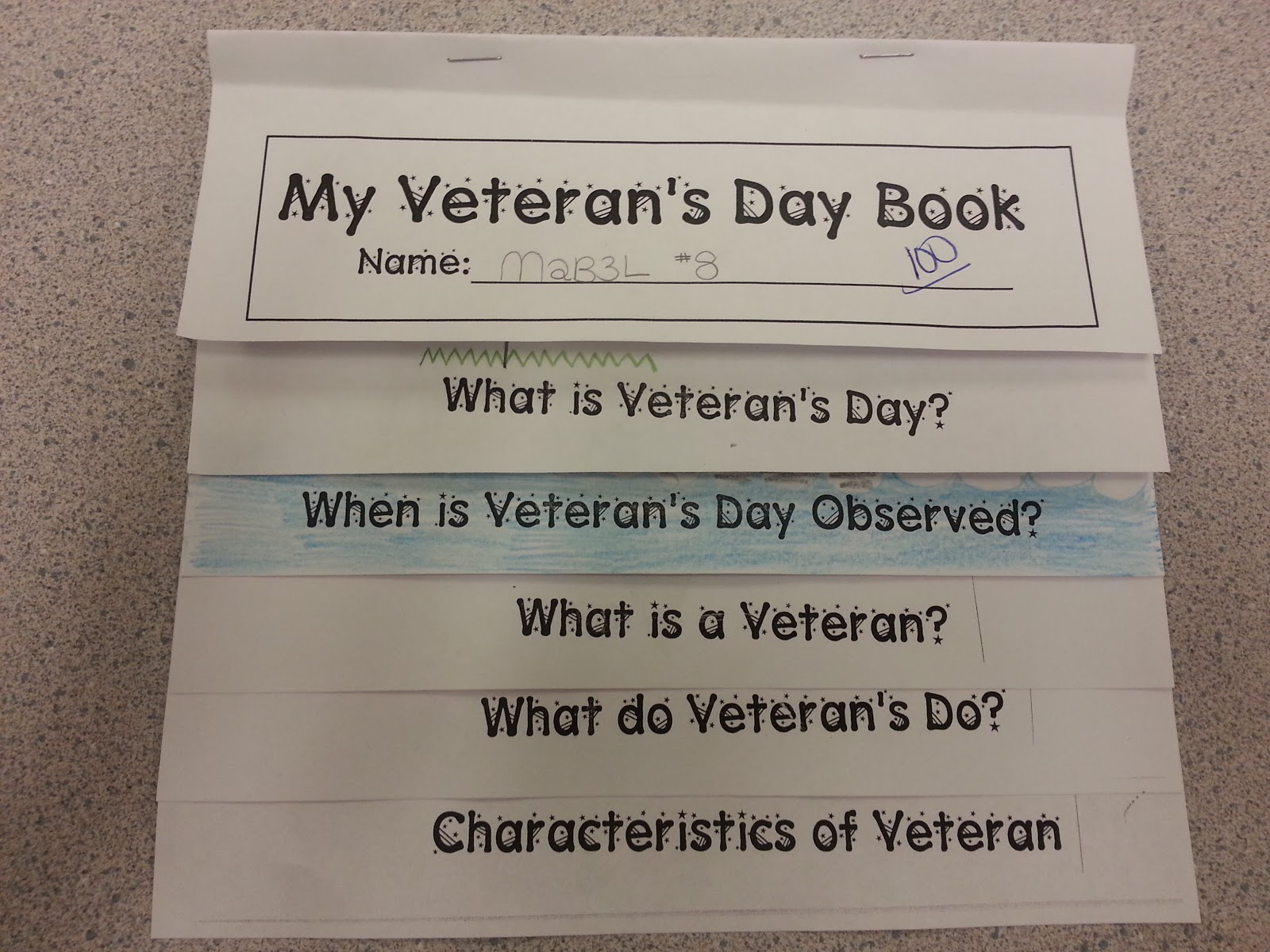 Memorial Day Worksheets 3rd Grade : Veterans day math worksheets th grade