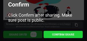 confirm somo post