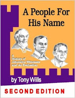 http://www.amazon.com/People-His-Name-Witnesses-Evaluation/dp/1430301007/ref=sr_1_16?ie=UTF8&qid=1424770771&sr=8-16&keywords=for+Jehovah%27s+name