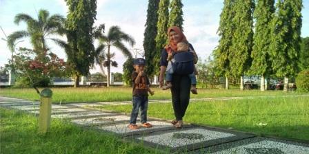 Taman G.M Saunan