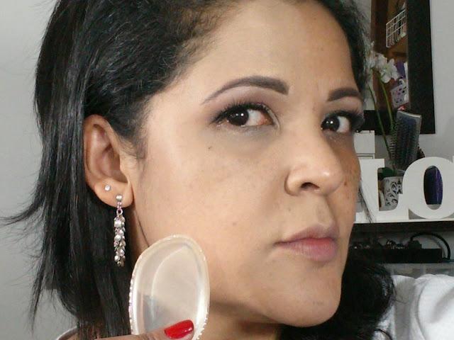 Esponja de silicone