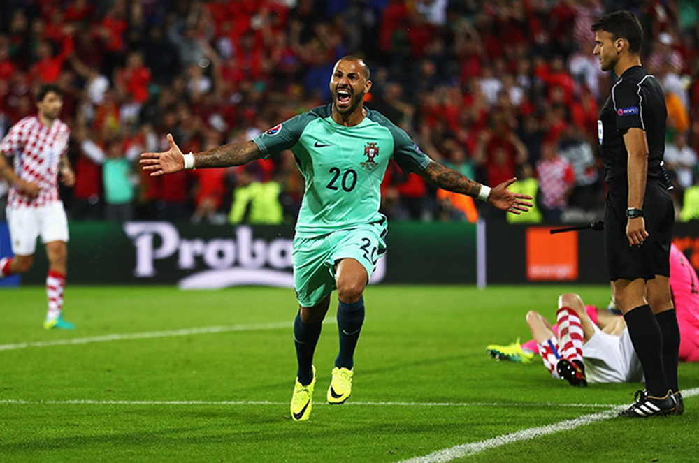 Portugal a cuartos de final