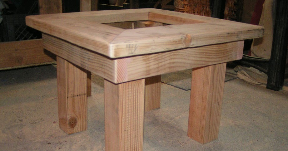 Attaching Table Legs Woodworking Quick Release Woodworking