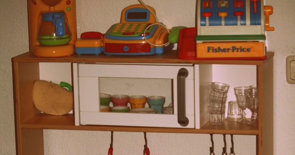 die ruhrpottg re und ihr alltagswahnsinn ikea kinderk che. Black Bedroom Furniture Sets. Home Design Ideas