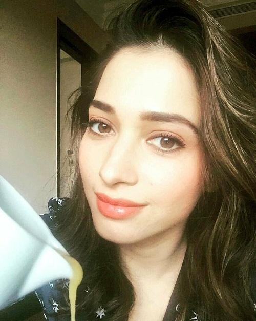 Tamanna Bhatia New Instagram Images