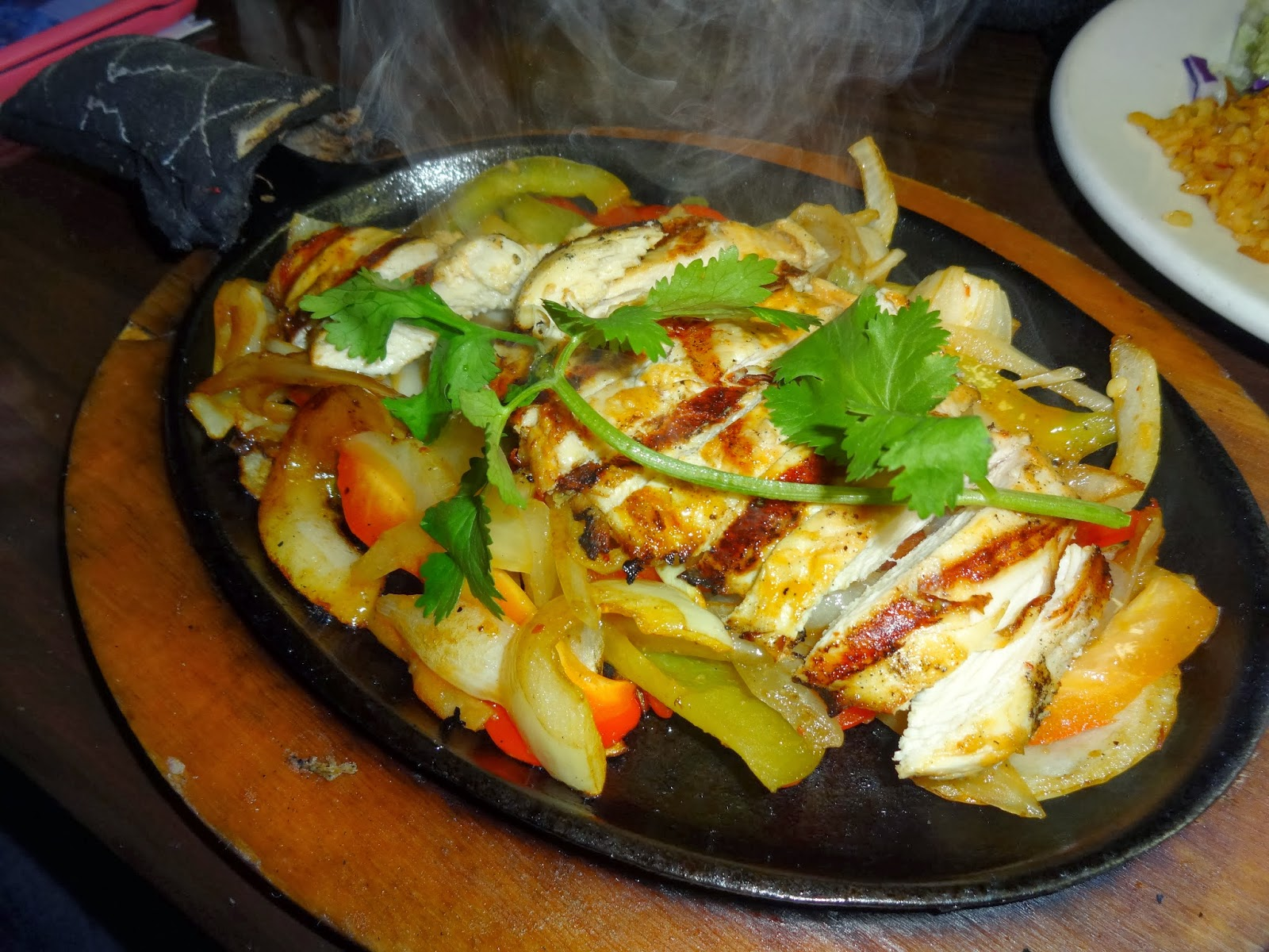 Fajitas Mexican Restaurant Phoenix