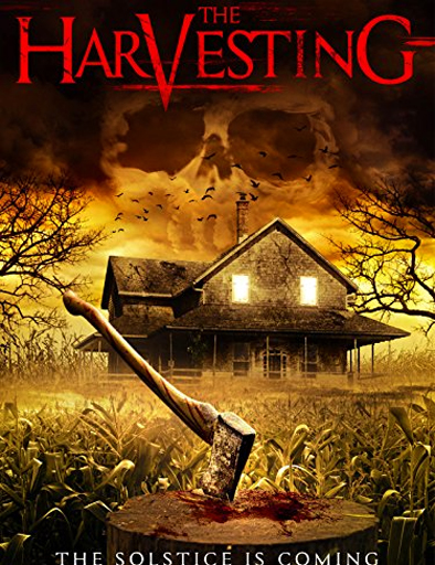 Ver The Harvesting (2015) Online