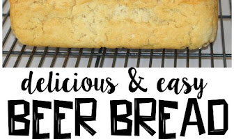 Quick Beer Bread