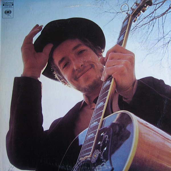 super cheap best cheap release date: Fantasias By P. G. Boccacci: Bob Dylan - Nashville Skyline ...