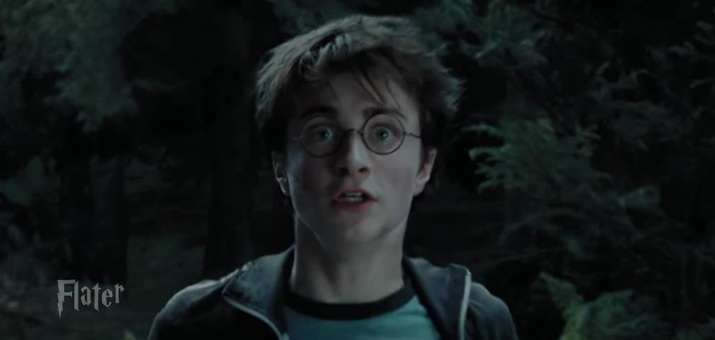 ¡Recopilan en un vídeo todas las veces que se dice Harry Potter en las películas!