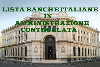 Stress Test Common Equity Tier 1 Ratio:  banche italiane tremano