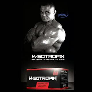 Mesotropin, suplement besarkan otot, cara besarkan otot, produk bantu besarkan otot, meningkatkan regulasi hormon testosterone, membantu meningkatkan hormon,