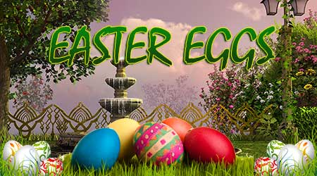 Play 365Escape Easter Eggs