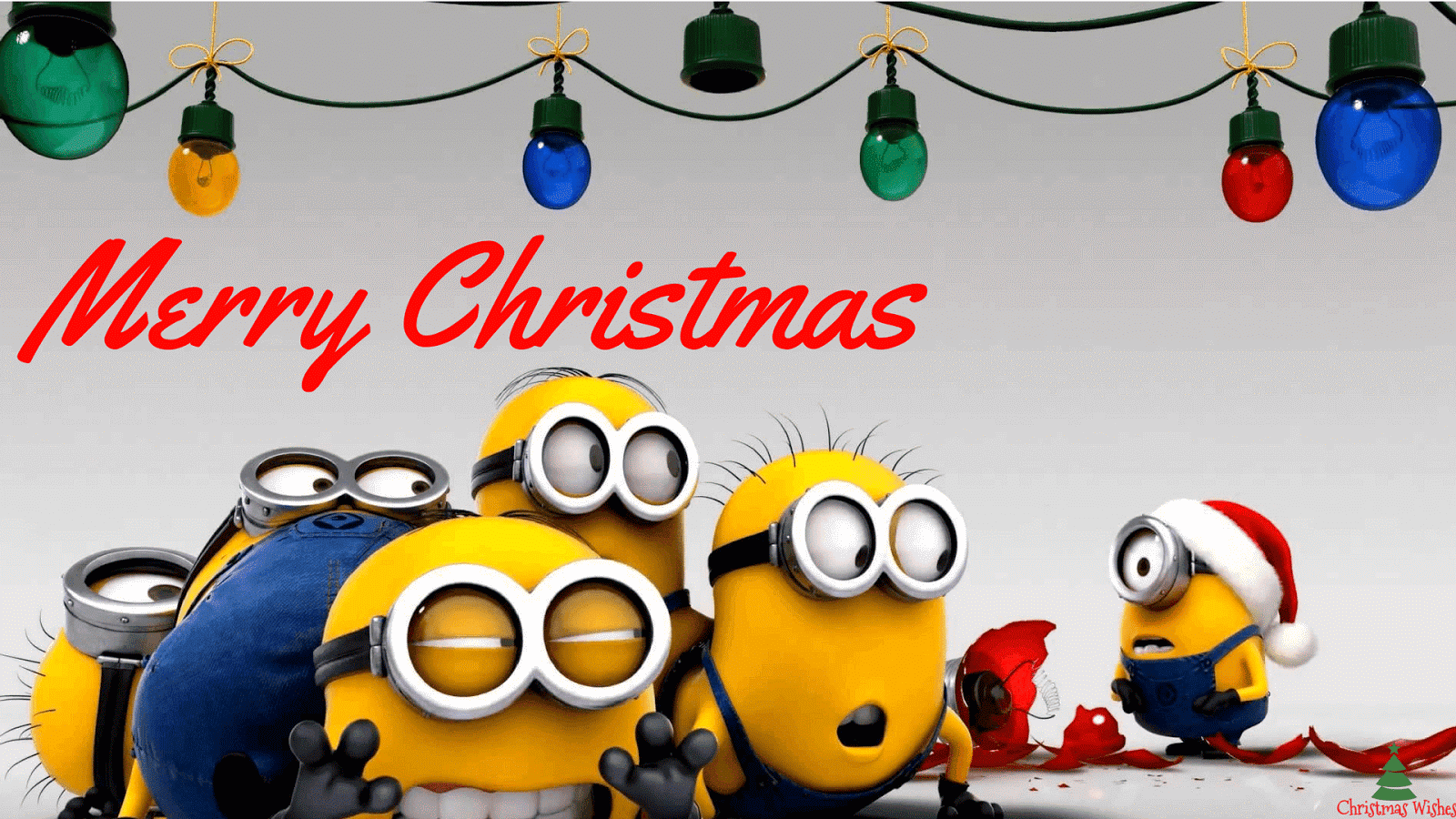 10 amazing minions merry christmas wallpapers will blow your mind frohes weihnachten und. Black Bedroom Furniture Sets. Home Design Ideas