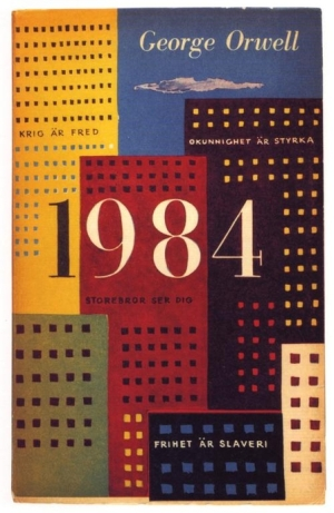 1984 the quintessential negative utopia of george orwell Why are there so many movies being made about dystopian worlds  keep you ignorant or mostly negative and sensational  sentence of 1984 by george orwell.
