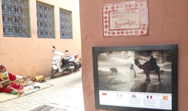 Maison de la Photographie, Marrakesch