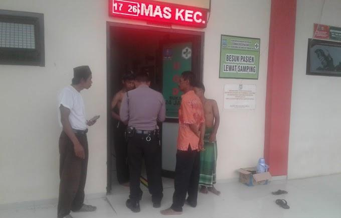 Polisi Selidiki Pelaku Penganiayaan terhadap siswa SMP oleh orang yang tidak dikenal (OTK)