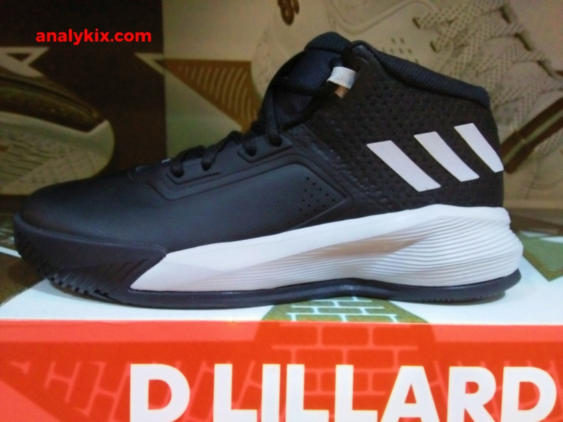 huge discount 0c314 0af7a adidas Lillard Brookfield  Analykix