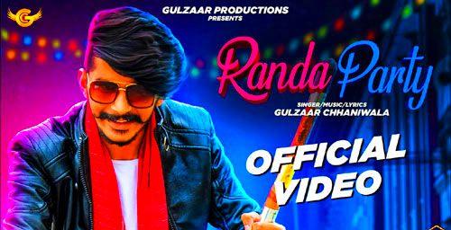 randa-party-lyrics