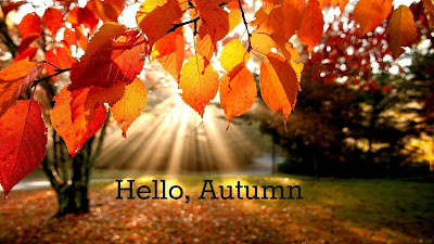Image result for hello autumn images