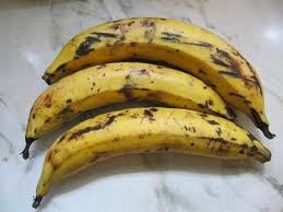 prevenir cancer con bananas