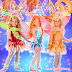 New Official Winx Club Tynix costumes! [Italy]
