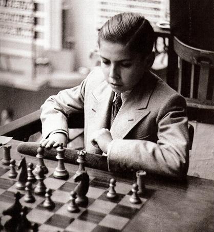 La question people sur les échecs © torre64.com