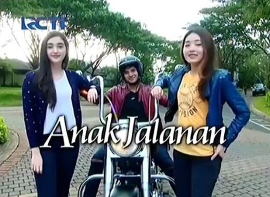 Sinopsis Anak Jalanan Sabtu, 31 Desember 2016 - Episode 777