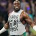 WWE altera nome de Apollo Crews