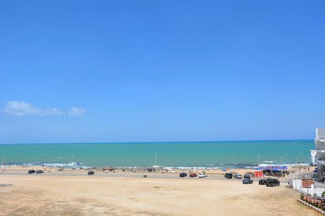 Sidi Bou Said Plajı