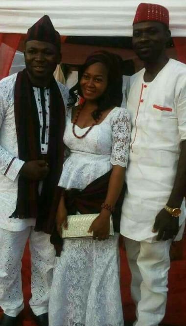 gospel inalegwu wedding photos