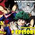 Boku no Hero Academia 2ª Temporada Episódio 03 Legendado Português Mega