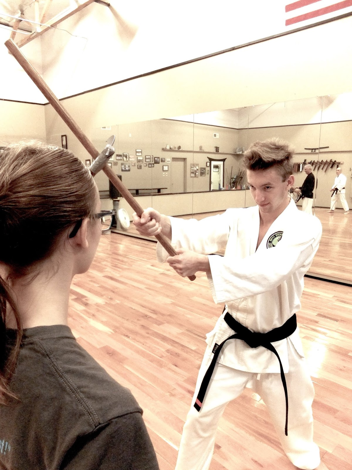 Brief Overview of Karate
