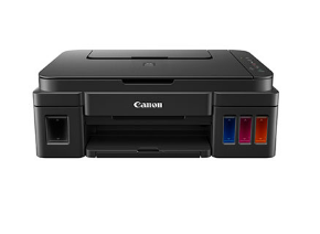 Canon PIXMA G3200 Printer Driver Download and Setup