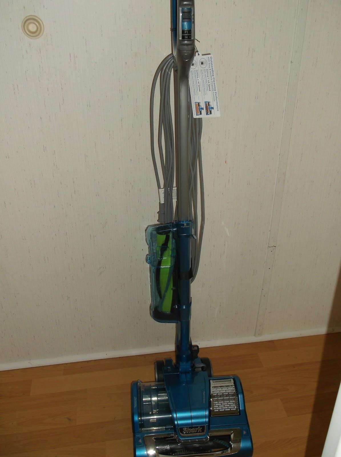 Vacuum Wand For Hardwood Floors And Carpet