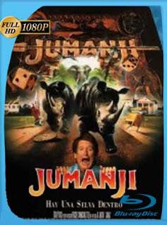 Jumanji (1995) HD [1080p] Latino[GoogleDrive]RijoHD