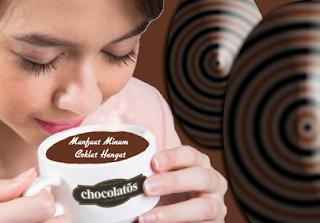 Manfaat Minum Coklat Hangat Bagi Kesehatan