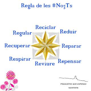 #preguntesqueesperenresposta, #laregladelesNo3Ts, #No3Ts, #dalia2017, #ladaliademaspujols