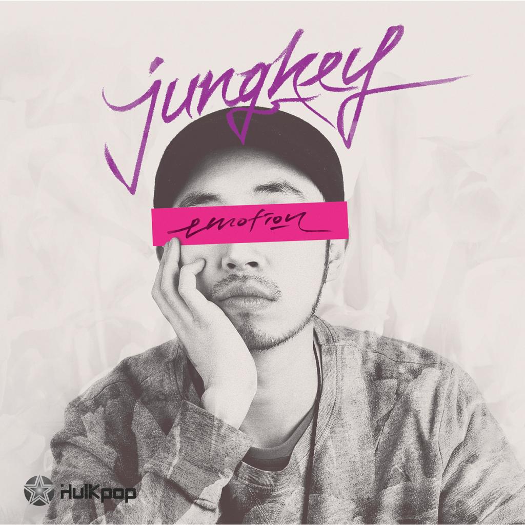 Jungkey – Vol.1 Emotion