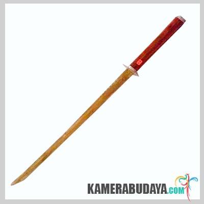 Pedang Jenawi, Senjata Tradisional Dari Riau