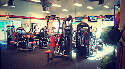 Gym fitness equipments in india