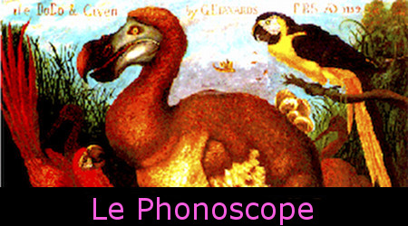 Compagnie du Phonoscope