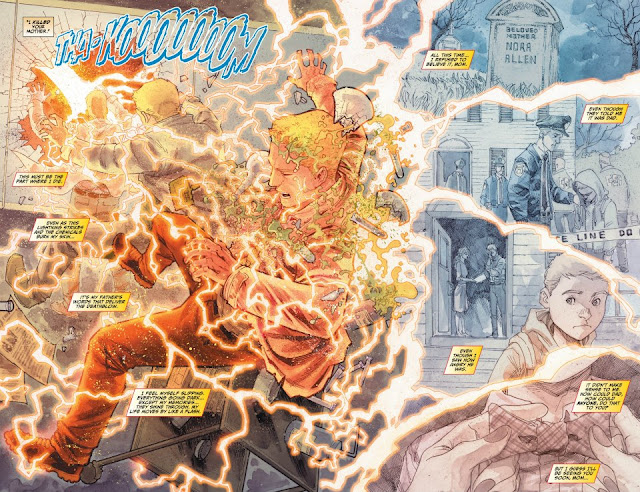 speed force adalah