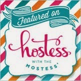 Featured on Hostess with the Mostess