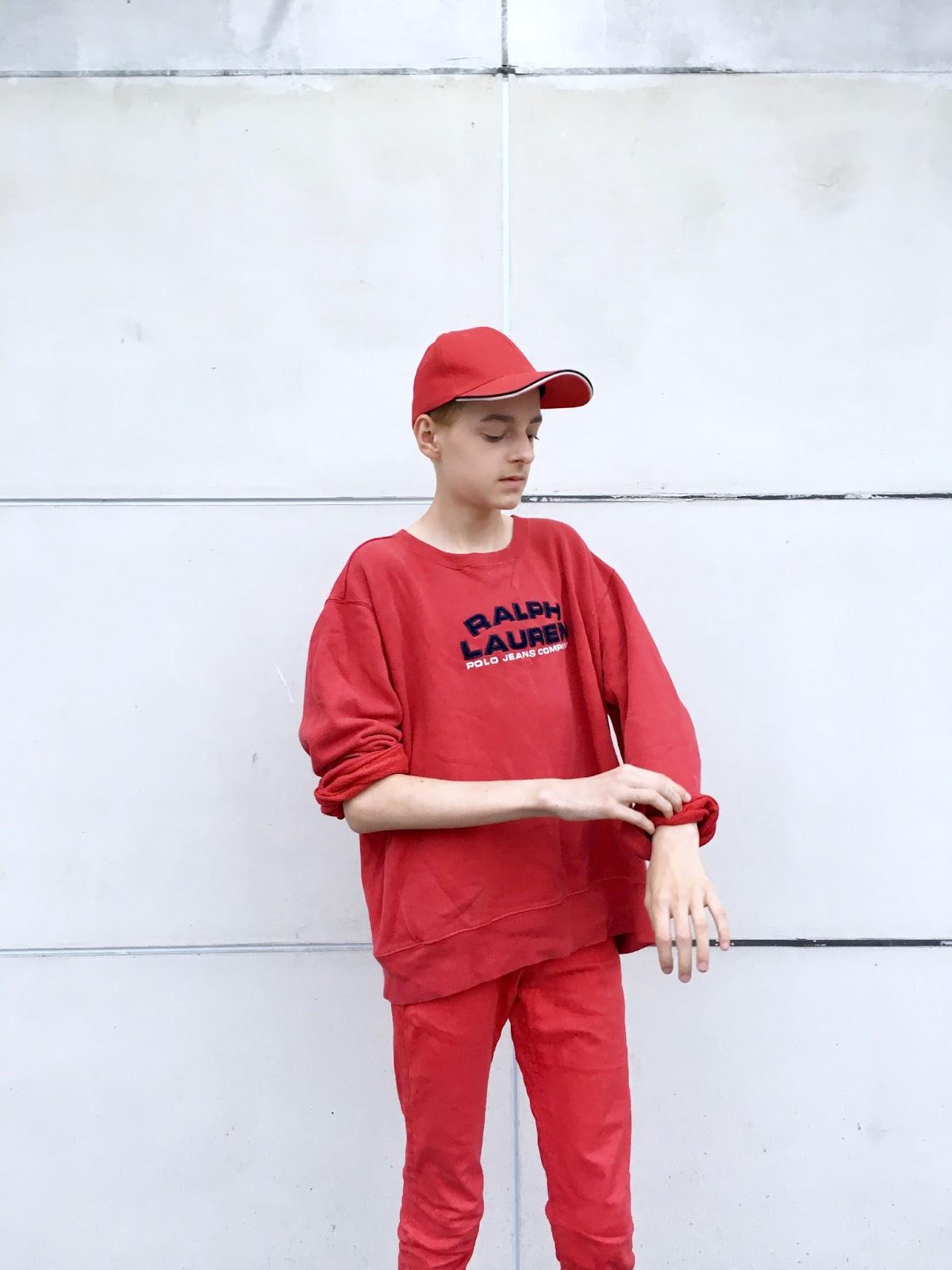 RED ADDICT