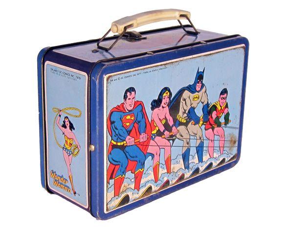 bb96ecaaca67 JLA Week  Super Friends Lunch Box